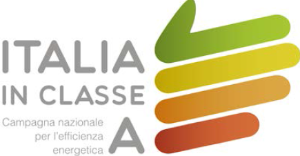 Italia in classe A- mese dell'efficienza energetica